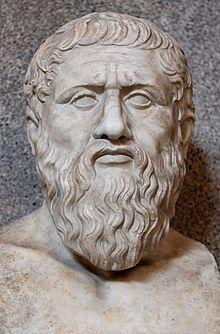 Plato revered diamonds