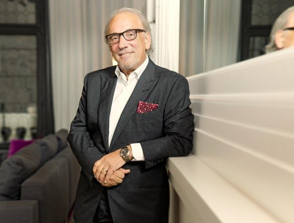 Roberto Coin - jewelry designer